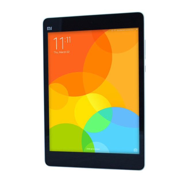 The first tablet released by giant Chinese technology company Xiaomi, the Mi Pad features high-quality display (the same...